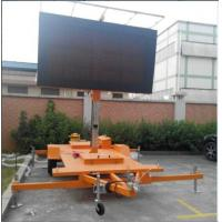 China High Brightness SMD P6 Full Color LED Display For Mobile Led Truck Advertising wholesale