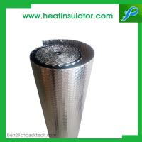 China Loft Reflective Thermal Foil Bubble Insulation Heat Insulation Material wholesale