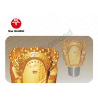 """China Round Insert Tooth Tricone Rock Roller Bit 10 5/8"""" 715 270mm For Exploration Drilling wholesale"""