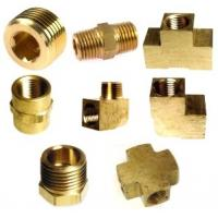 China Tube Fitting Male / Female Straight wholesale