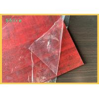 China Firewall Surface Protection Film Temporary Residue Free Protective Film wholesale