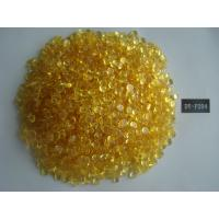 China Good Adhesivity Alcohol Soluble Polyamide Resin DY-P204 Chemical Resin Granule wholesale