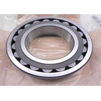 China Size 100 × 165 × 65mm Spherical Roller Bearing 24120CC / W33 Chrome Steel Cage C3 Clearance wholesale