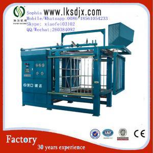 China hot sale eps molding machine on sale
