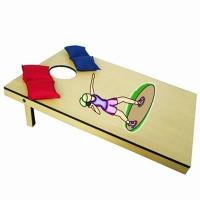 China Tailgate Toss Bean Bag Game on sale