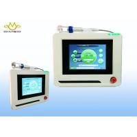 China High Intensity Veterinary Laser Equipment For Pets Less Bleeding / Fast Healing wholesale