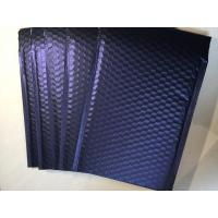 China Aluminum Laminated Bubble Package Envelope Shiny Surface For Transport on sale