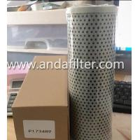 China High Quality Hydraulic Oil Filter For DONALDSON P173489 wholesale