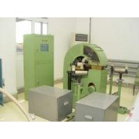 China Paper Board Electrostatic Ring Wrapping Machine wholesale