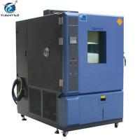 China Programmable constant high low Temperature humidity test chamber price wholesale