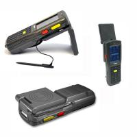China Rugged mobile computer with GPRS,WIFI ,barcode scanning,GPS,RFID reader,camera on sale