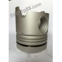 China Truck diesel engine piston assay for HINO K13D alfine piston with number 13216-2100 wholesale