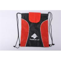 China Polyester drawstring rucksack for promotion -HAD14029 wholesale