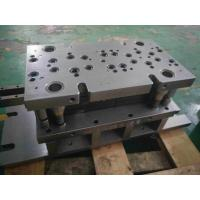 Buy cheap High Precise Metal Progressive Stamping Die For Sheet Metal Part Producing from wholesalers