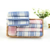 China 100% Cotton Baby Face Towel 33*76 Good Water Imbibition OEM/ODM Available wholesale