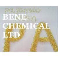 China Alcohol soluble polyamide resin on sale