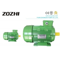 China MS Series 100HZ 3 Phase Induction Motor 2.2kw 1000mm Altitude wholesale