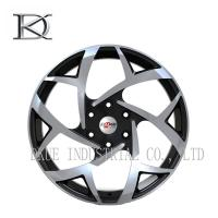 21 Inch Forged Alloy OEM Replica Wheels Custom Chrome Rims with PCD 112 Manufactures