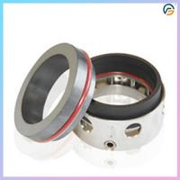 Quality Unbalanced John Crane Component Mechanical Seals Replacement 58U/59U Multi Spring for sale