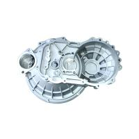 China Industrial Par Die Casting Aluminum Alloys With Trimming Surface Treatment wholesale