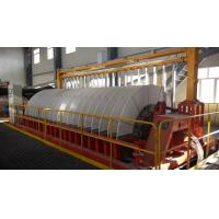 China High Efficiency Solid Liquid Separation Equipment 1~240m2 Filtration Area wholesale