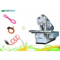 China Ceramic Stable 40 Ton Hydraulic Injection Molding Machine Screw Type With Servo System wholesale