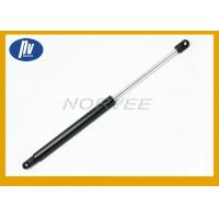 Quality Black / White Automotive Gas Struts , Stainless Steel Car Boot Gas Struts for sale