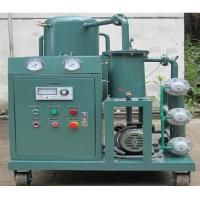 China Portable cooking oil regeneration purifier,used vegetable oil treatment equipment wholesale