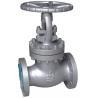 China Electric Cast Globe Valve / Stainless Steel Globe Valve Customized Size wholesale