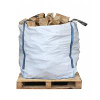 China 100% Virgin PP Ventilated Big Bag For Packing Potato / Onion / Firewood wholesale