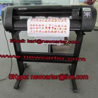 China Expert Cutting Plotter With AAS 720 Vinyl Cutter For Sign Decals Automatic Contour Cutters wholesale