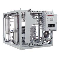 China Purity 99.999% Hydrogen Generation Plant By Water Electrolysis 20m3/h wholesale