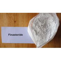 China CAS 98319-26-7 Anti Estrogen Supplements Finasteride Dosage Cycle For Male wholesale