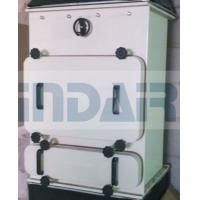 China Integral Bag In Bag Out HEPA Filter Housing Customize Size For Biotechnology Lab on sale
