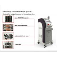 China Super Hair Removal E Light Ipl Machine Water Cooling For Pigmentation Therapy wholesale