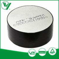 China Zinc Oxide Varistor VDR D35 for Transient Voltage Protection wholesale