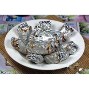 "China Durable Aluminium Foil Roll Customized 18"" Width x 500"" Length wholesale"