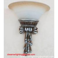 Quality High class retaining wall lights for wall mounted light for sale