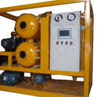 China double stage transformer oil purifier wholesale