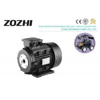 China Speed Control Hollow Shaft 7.5hp AC Electric Motor wholesale