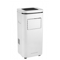 China 8000BTU/H Mini 220V Portable Ac Air Conditioner With LED wholesale