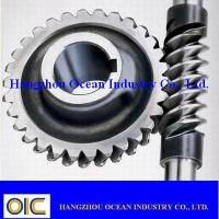 China American Standard Worm Gears, type M0.5 M1 M1.5 M2 M2.5 M3 M3.5 M4 M4.5 M5 M5.5 M6 M7 M8 M9 M10 M11 M12 wholesale
