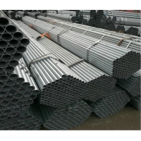 China Galvanized Seamless Pipe And Galvanized Steel Pipe Hot Dip Galvanized Seamless Steel Pipe Carbon Steel National Standard wholesale