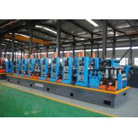 China High Frequency Welding Carbon Tube Mill Line Water Supply Pipe Production wholesale