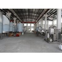 China RO Water Purifier / Water Treatment Equipments Industry Water Filter Long Life wholesale