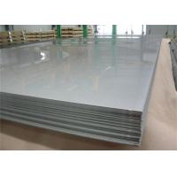 China 0.03 - 800mm Thickness Stainless Steel Metal Plate / Sheet Max 2.5m Width wholesale
