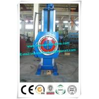 China 5T Lifting Welding Positioner , Head And Tail Stock Elevating Weld Positioner wholesale
