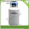 China wholesale TianChi 6L aluminum cryogenic liquid nitrogen tank price in RO wholesale