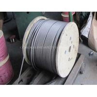 China Marine stainless steel wire rope, steel wire rope, steel rope wholesale
