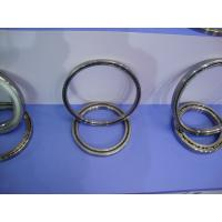 China Deep Groove Ball Bearings 608 / 600 With Low Vibration For Machine Tools, Motors wholesale